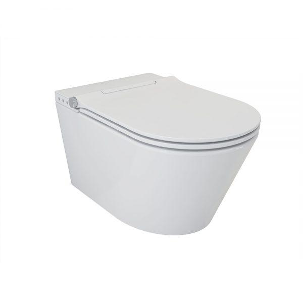 IMEX Wall Hung smart toilet