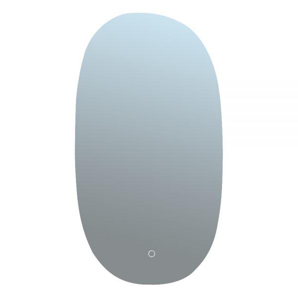 Ravine Illuminated mirror