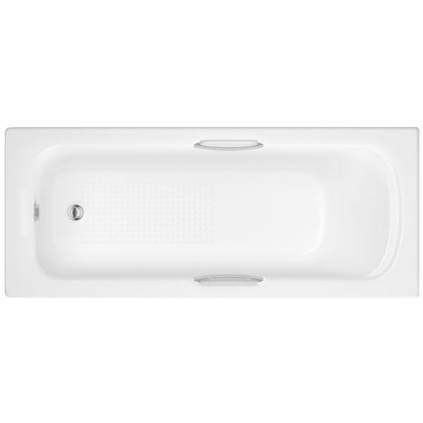 Ivo 8mm Twin Grip Bath