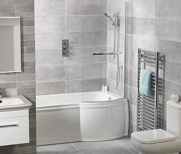 Bath panels & screens