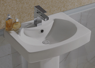 dekka basins