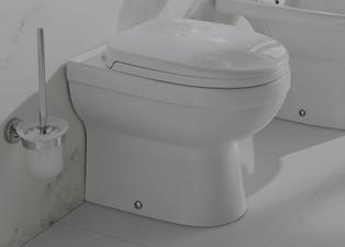 ivo toilets