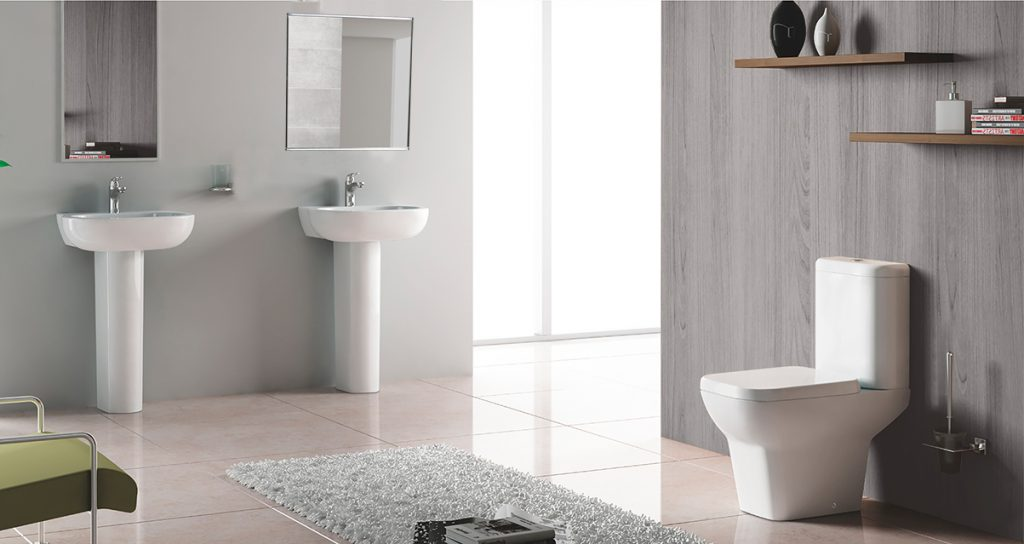 imex xcite toilet and basin roomset