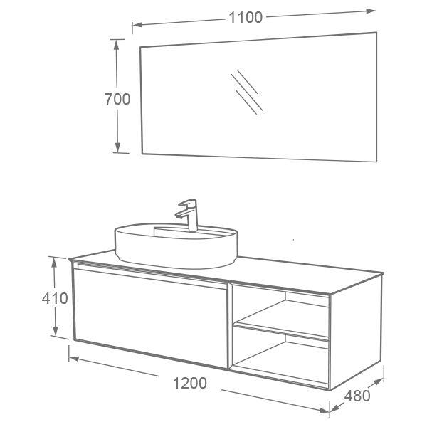 Essence-1200-imex-furniture