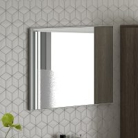 Echo mirrors from Imex Ceramics